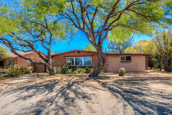 For Sale 1848 N. Mountain View Ave., Tucson, AZ 85712