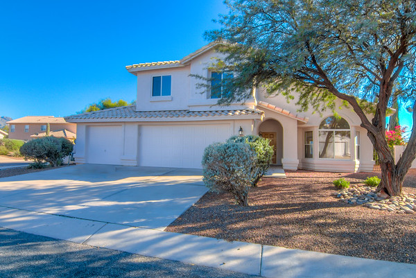 For Sale 2069 W. Grand Cypress Ct., Oro Valley, AZ 85737