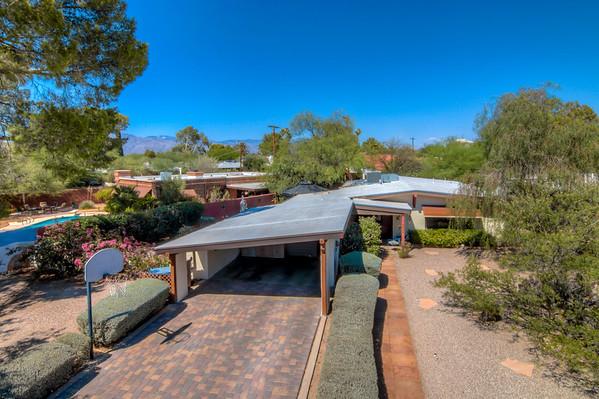 For Sale 211 S. Calle de Jardin, Tucson, AZ 85711