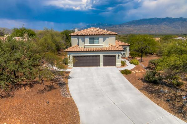 For Sale 2130 N. Arbor Vista Dr., Tucson, AZ 85749
