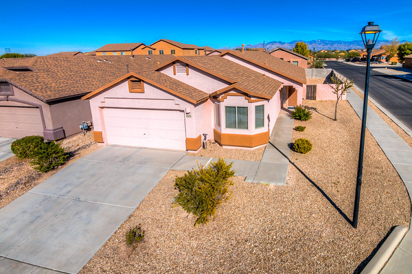 For Sale 2275 E. Calle Gran Desierto, Tucson, AZ 85706