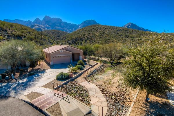For Sale 2276 E. Ram Rock Rd., Oro Valley, AZ 85737