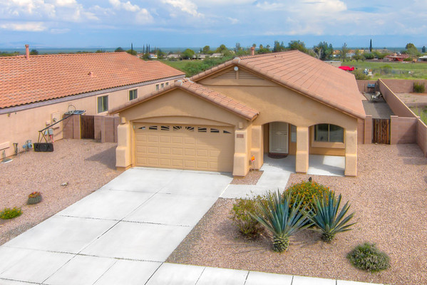 For Sale 233 E. Creosote Draw Rd., Vail, AZ 85641