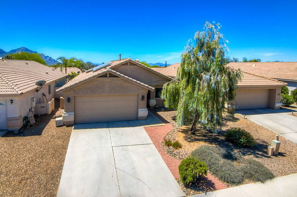 For Sale 2342 E. Precious Shard Ct., Oro Valley, AZ 85755