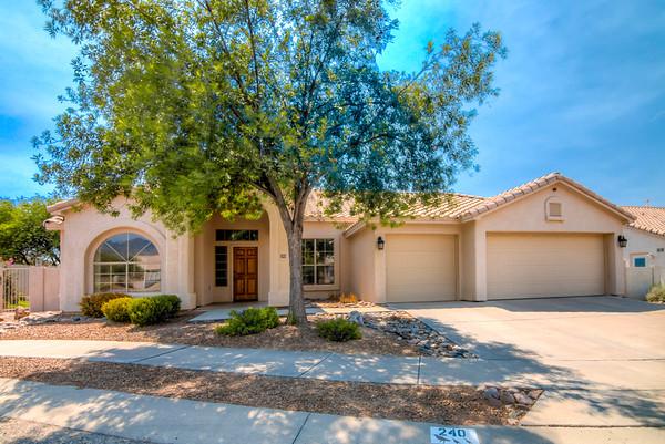 For Sale 240 S. Eastern Dawn Ave., Tucson, AZ 85748