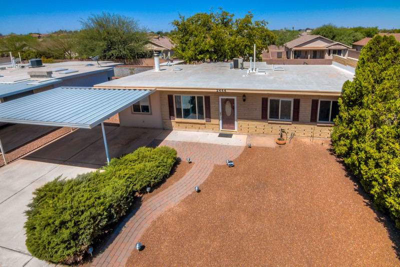 To Learn more about this home for sale at 2444 S. Rose Peak Dr., Tucson, AZ 85710 contact Jeff Lemcke (520) 990-9054