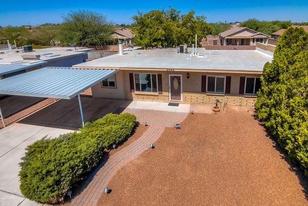 For Sale 2444 S. Rose Peak Dr., Tucson, AZ 85710