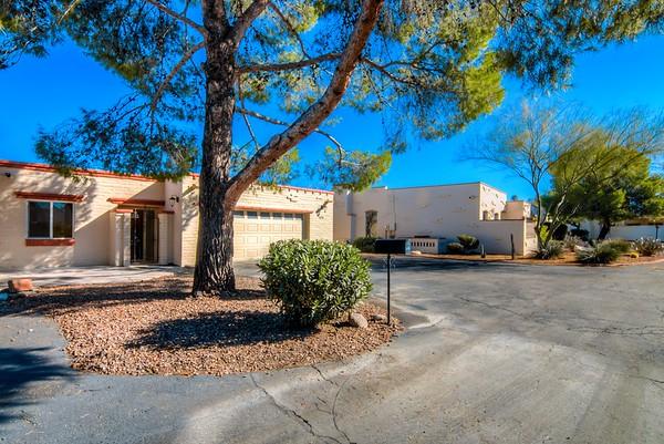 For Sale 2474 N. Camino Valle Verde, Tucson, AZ 85715