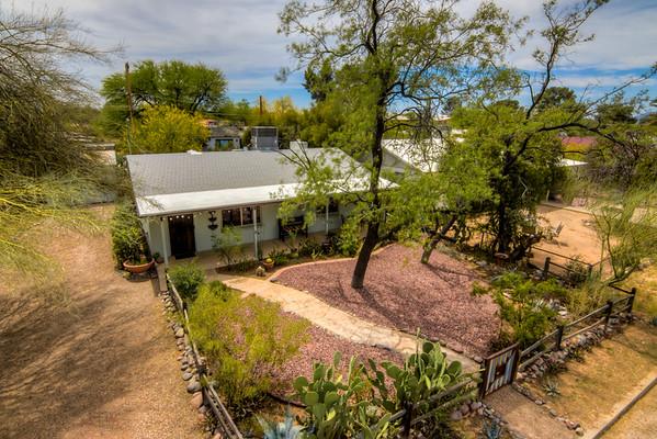 For Sale 2542 E. Towner St., Tucson, AZ 85716