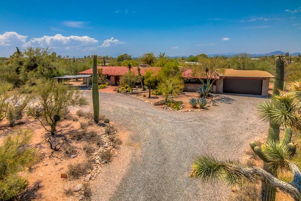 For Sale 2560 E. Camino Juan Paisano, Tucson, AZ 85718