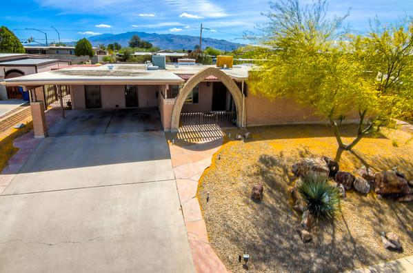 For Sale 2611 S. Pace East Dr., Tucson, AZ 85730
