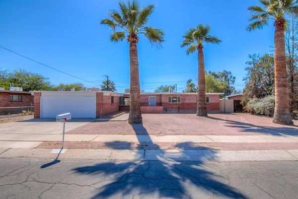 For Sale 2625 N. Nema Ave., Tucson, AZ 85712