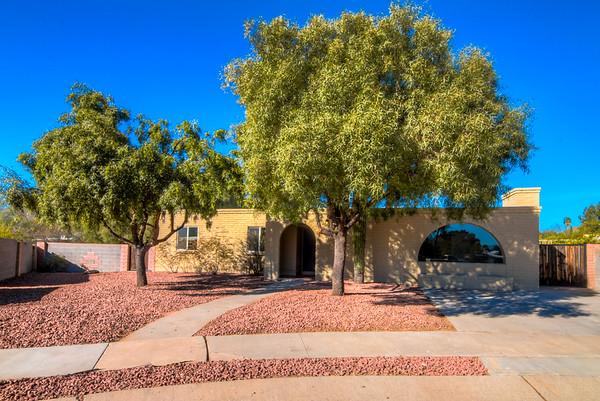 For Sale 2633 W. Calle Genova, Tucson, AZ 85745