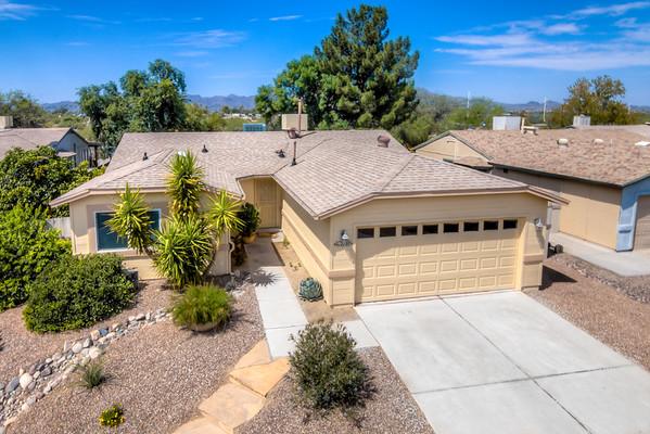 For Sale 2787 W. Sunset Rd., Tucson, AZ 85741