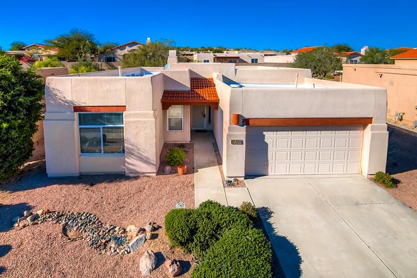 For Sale 286 Ajax Peak Rd., Tucson, AZ 85737