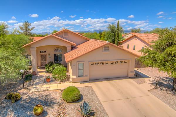 For Sale 3001 W. Placita Montessa, Tucson, AZ 85741