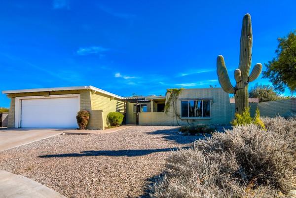 For Sale 308 N. Banff Ave., Tucson, AZ 85748