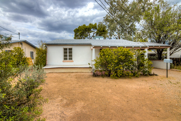 For Sale 3443 E. Lee St., Tucson, AZ 85716