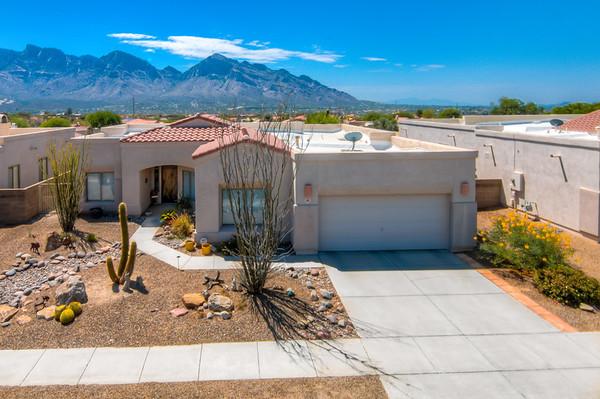 For Sale 345 W. Wheeler Rd., Oro Valley, AZ 85737