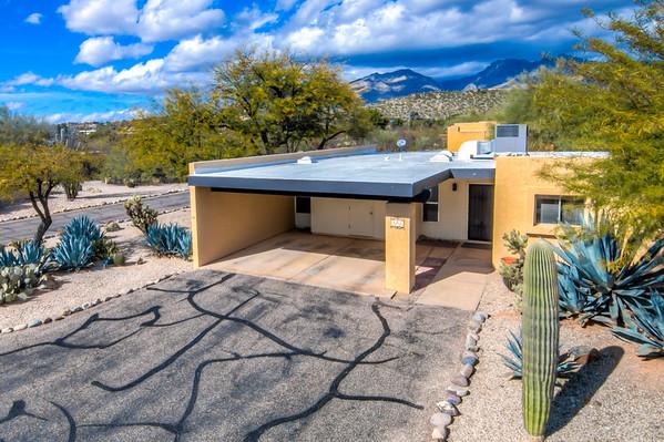 For Sale 3456 N. Millard Dr., Tucson, AZ 85750