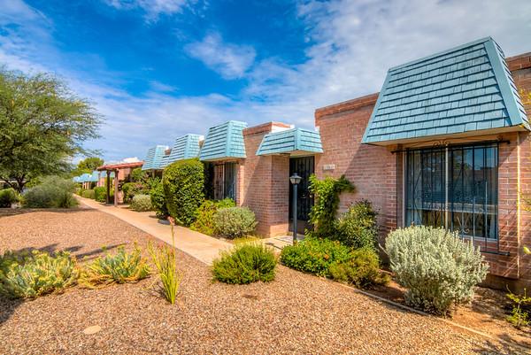 For Sale 3463 E. Seneca St., Tucson, AZ 85716