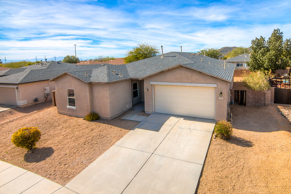 For Sale 3602 S. Double Echo Rd., Tucson, AZ 85735
