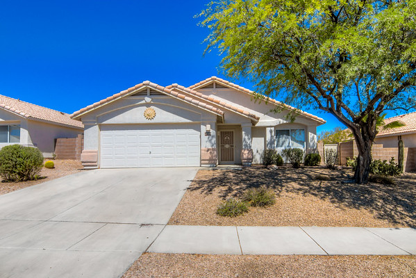 For Sale 3609 N. Avenida Albor, Tucson, AZ 85745