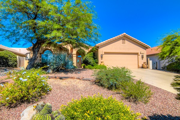 For Sale 37377 S. Ridgeview Blvd., Tucson, AZ 85739