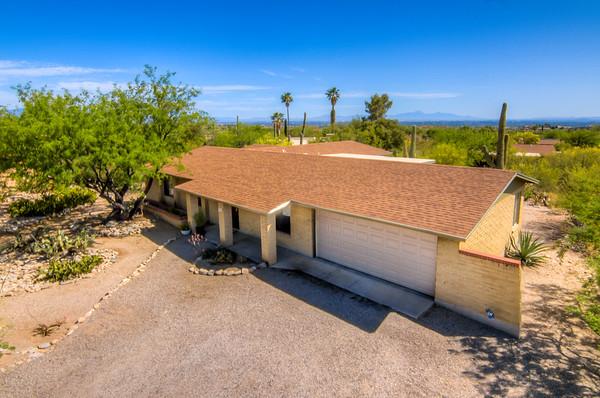For Sale 3800 E. Lizard Rock Pl., Tucson, AZ 85718