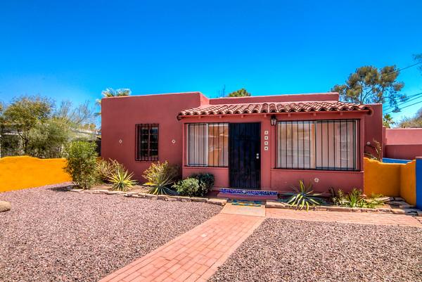 For Sale 3808 E. Lee St., Tucson, AZ 85716