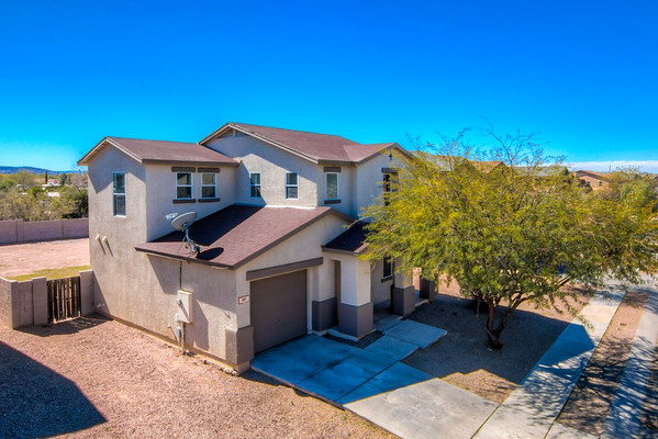 For Sale 381 W. Hammerhead Way, Tucson, AZ 85706
