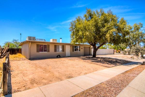 For Sale 3812 S. Winter Palm Dr., Tucson, AZ 85730
