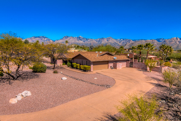For Sale 3830 N. Hillwood Pl., Tucson, AZ 85750