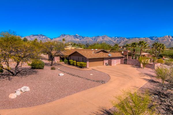 For Sale 3830 N. Hillwood Pl., Tucson, AZ 85750