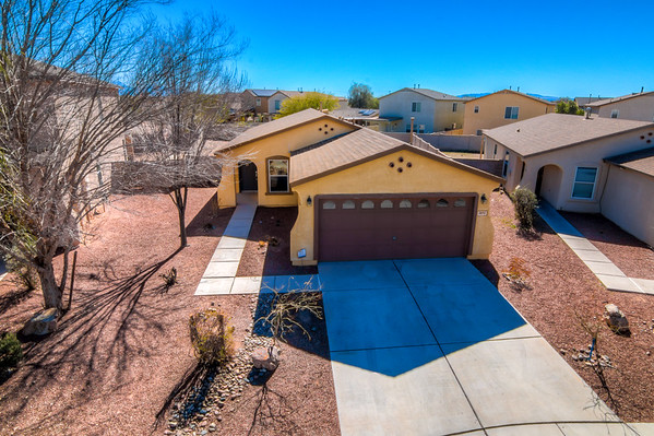 For Sale 3892 E. Sun View Ct., Tucson, AZ 85706