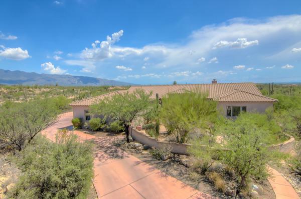For Sale 3921 N. Jimsonweed Dr., Tucson, AZ 85749