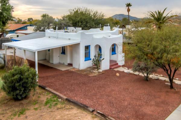 For Sale 408 E. Drachman St., Tucson, AZ 85705