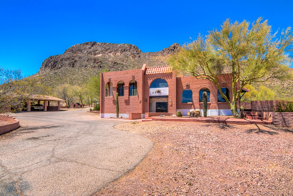 For Sale 4140 W. Bopp Rd., Tucson, AZ 85746