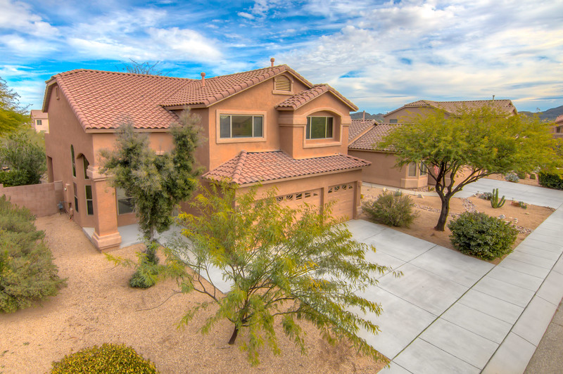 "To Learn more about this home for sale at 4195 S. Amber Rock Ave., Tucson, AZ 85735 contact Sara White, Realtor, ""Bizzy Orr Team"" Realty Executives Tucson Elite (520) 260-5250"