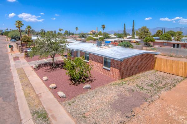 For Sale 4241 E. Frankfort Stravenue, Tucson, AZ 85706