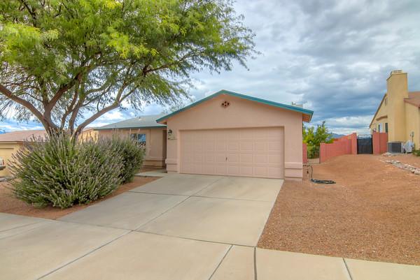 For Sale 4249 S. Goodall Pl., Tucson, AZ 85730