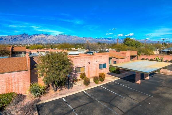 For Sale 4315 E. Presidio Rd., Tucson, AZ 85712