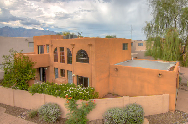 For Sale 4351 N. Rillito Creek Pl., Tucson, AZ 85719