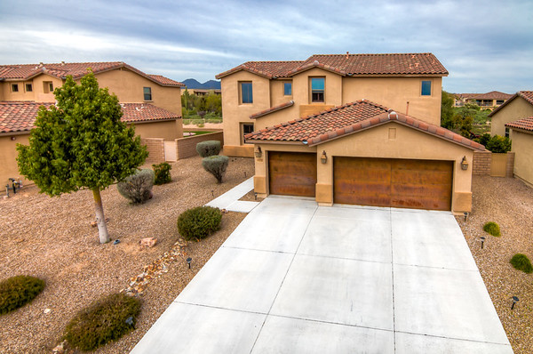 For Sale 4370 W. Windsor Ranch Pl., Marana, AZ 85658