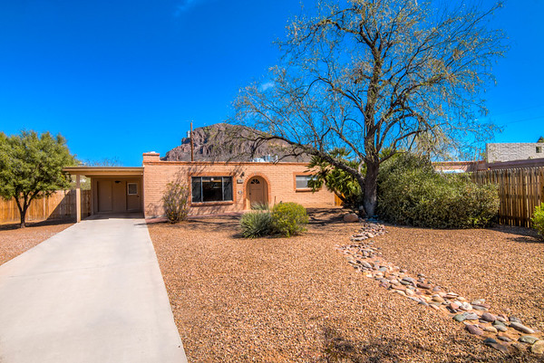 For Sale 4419 S. Paseo Don Juan, Tucson, AZ 85757