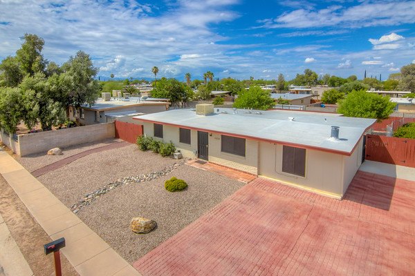 For Sale 4640 S. Goldenrod Pl., Tucson, AZ 85730
