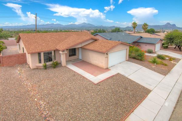 For Sale 4741 W.  Juneberry Ln., Tucson, AZ 85742