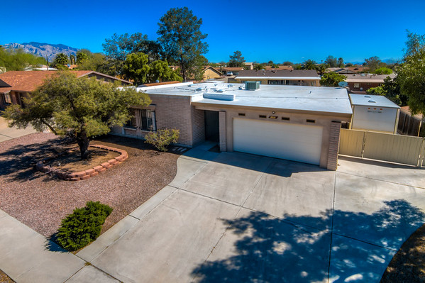 For Sale 4801 W. Red Wolf Dr., Tucson, AZ 85742