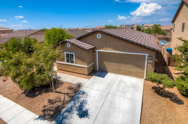 For Sale 4835 E. Chickweed Dr., Tucson, AZ 85756