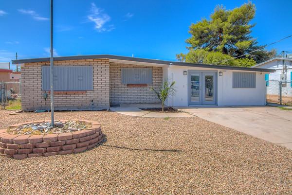 For Sale 5056 E. Adams St., Tucson, AZ 85712
